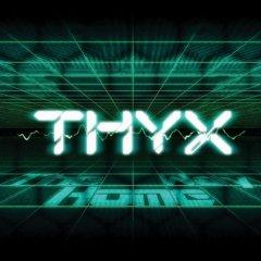 Рецензия: THYX - The Way Home (2012)