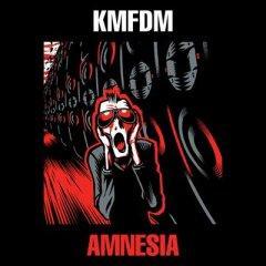 Рецензия: KMFDM - Amnesia (2012)