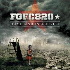 Рецензия: FGFC820 - Homeland Insecurity (2012)