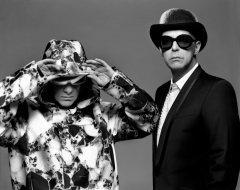"""Новый альбом Pet Shop Boys """"Elysium"""""""