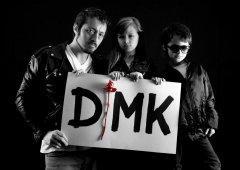 Новый шедевр от DMK!