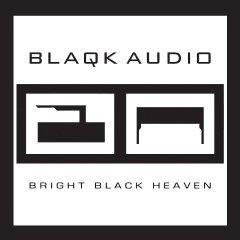 """""""Bright Black Heaven"""" (Ярко-черный рай) от Blaqk Audio"""