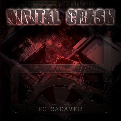 Digital Crash PC Cadaver