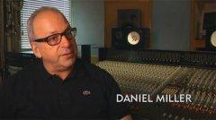 Дэниел Миллер будет награжден за вклад в музыку