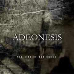 Dark Electro из Боливии - проект Adeonesis