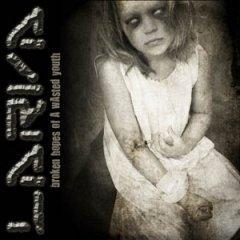 Новый альбом Larva поведает о разбитых надеждах молодости