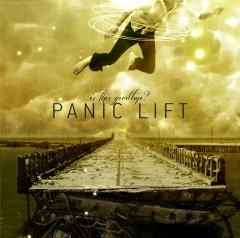 "Второй альбом Panic Lift ""Is This Goodbye?"""
