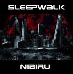 """""""Nibiru"""" - новая концептуальная работа Sleepwalk"""
