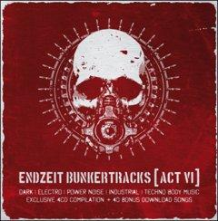 "Alfa Matrix атакует - ""Endzeit Bunkertracks [Act VI]""!"