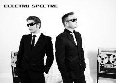 """Electro Spectre готовят для слушателей """"Опасную игру"""""""