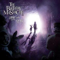 """""""Игры в прятки"""" с The Birthday Massacre"""