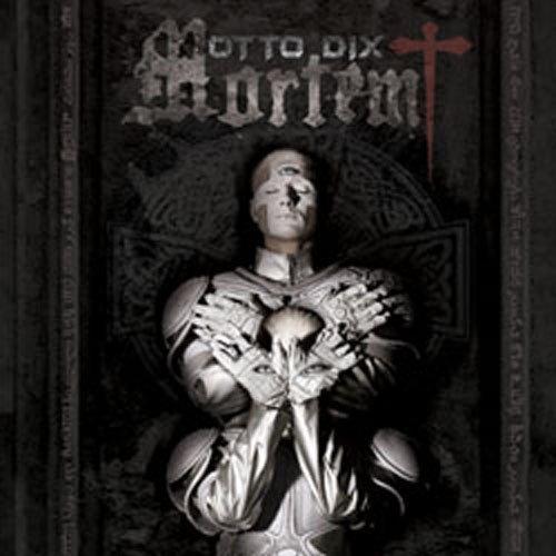 Альбом Отто Дикс Мортем