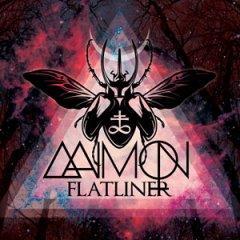 """∆Aimon и их """"Flatliner"""" на лейбле ArtOfFact"""
