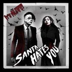 """Santa Hates You выпускает четвертый альбом """"It"""