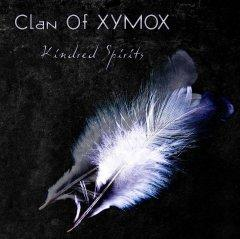 """""""Родственные души"""" Clan Of Xymox"""