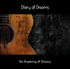 """The Anatomy Of Silence"" - первый акустический альбом Diary Of Dreams"
