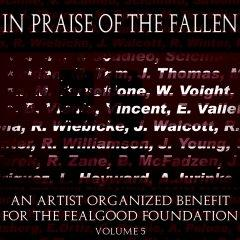 """Компиляции в помощь фонду FealGood Foundation - """"In Praise Of The Fallen"""""""