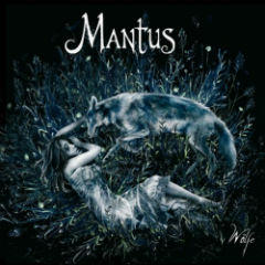 """Новый альбом Mantus """"Wolfe"""""""