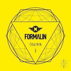 """Formalin выпускает новый сингл """"Collider"""""""