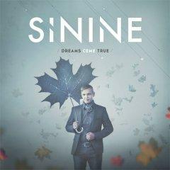 """Второй альбом эстонского проекта Sinine """"Dreams Come True"""""""