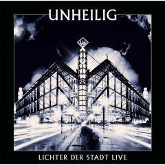 Новый концертный альбом и официальная автобиография Unheilig
