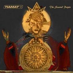 """Tiamat представляет свой десятый альбом """"The Scarred People"""""""