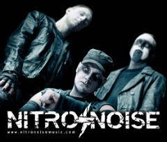 """Nitro/Noise сделали кавер на композицию Depeche Mode """"Black Celebration"""""""