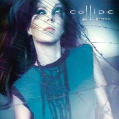 "Collide выпускает альбом ремиксов ""Bent And Broken"""