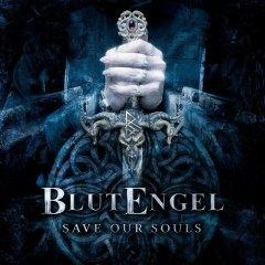 "Новый сингл Blutengel ""Save Our Souls"""