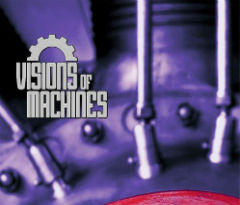 "Out Of Line представляет DVD ""Visions Of Machines"""