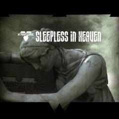 """Новый альбом Wynardtage после возвращения - """"Sleepless In Heaven"""""""