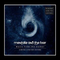 Рецензия: Mentallo And The Fixer - Music From The Eather (2012)