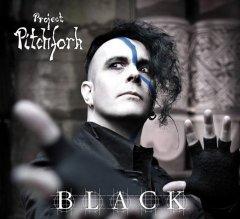 """Новый """"Черный"""" альбом Project Pitchfork"""
