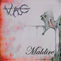 Рецензия: Velvet Acid Christ - Maldire (2012)