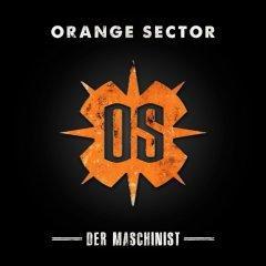 "Orange Sector напомнят о себе мини-альбомом ""Der Maschinist"""