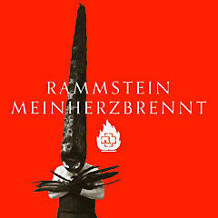 "Новый сингл ""Mein Herz brennt"" и коллекция клипов Rammstein"