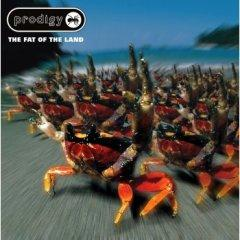 "The Prodigy выпускают расширенный вариант ""The Fat Of The Land"""