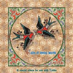 "Babylonia выпускает специальный альбом ""Tales Of Loving Hearts"""