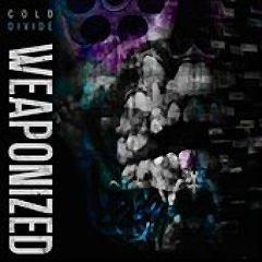 """Новый мини-альбом """"Weaponized"""" австралийской группы Cold Divide"""