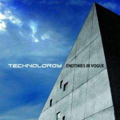 """Дебютный альбом греческого проекта Technolorgy """"Endtimes In Vogue"""""""