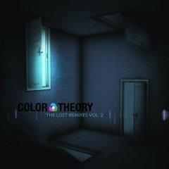 """Второй сборник ремиксов Color Theory """"The Lost Remixes Vol.2"""""""