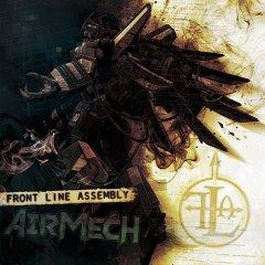 Рецензия: Front Line Assembly - AirMech (2012)
