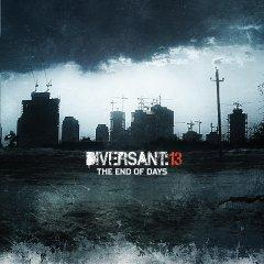 """Diversant:13 представляет альбом """"The End Of Days"""""""