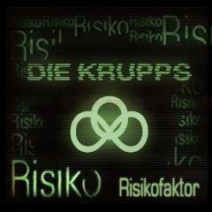 """Die Krupps возвращается с новым синглом """"Risikofaktor"""""""