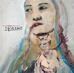 "Diorama выпускает новый альбом ""Even The Devil Doesn't Care"""