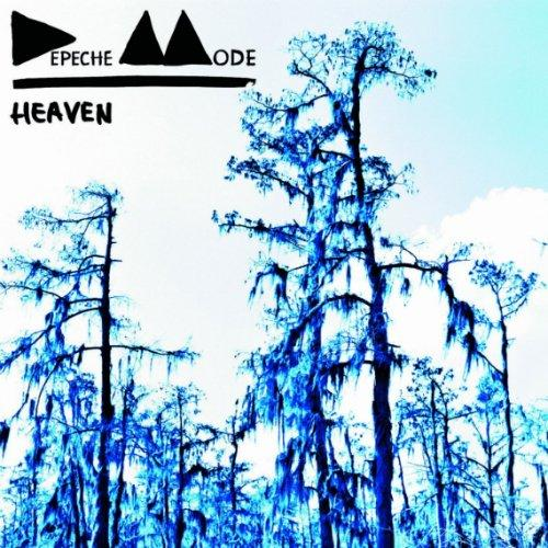 Depeche Mode - Heaven [maxi-single] (2013) MP3