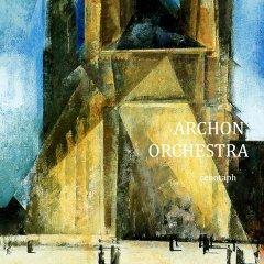 """Cenotaph"" - второй альбом проекта Archon Orchestra"