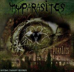 """Дебютный альбом американцев MyParasites """"ParaLies"""""""