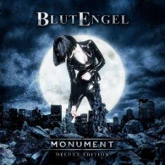 "Новый альбом Blutengel ""Monument"""