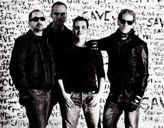 Apsurde: Depeche Mode по-венгерски